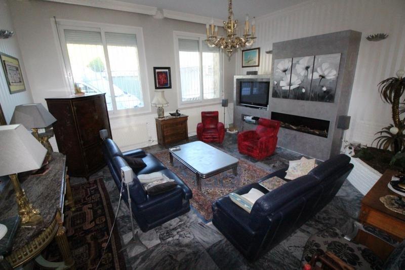 Vente maison / villa Abbeville 242000€ - Photo 3