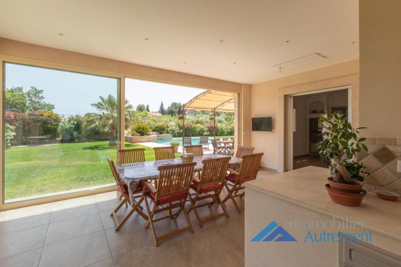 Immobile residenziali di prestigio casa Aubagne 1350000€ - Fotografia 18
