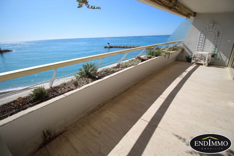 Deluxe sale apartment Villeneuve loubet 680 000€ - Picture 1