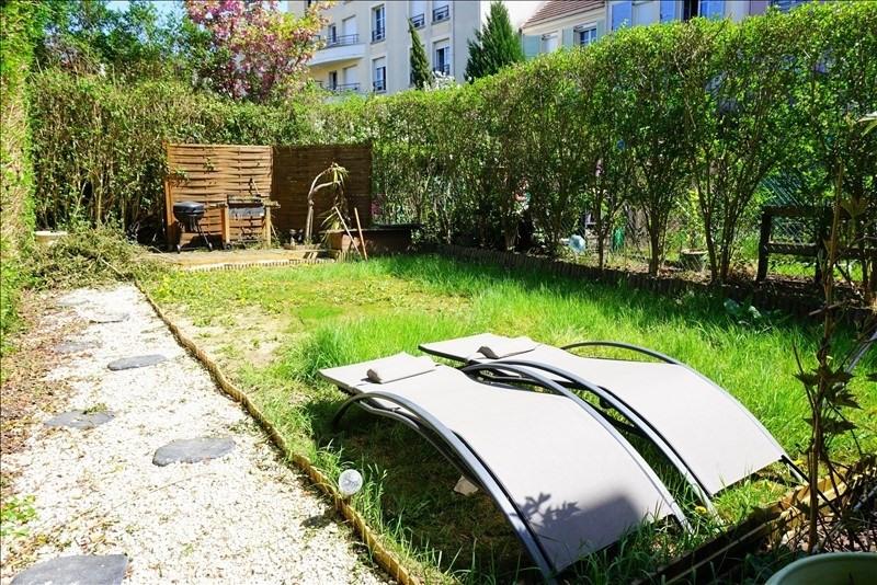 Vente appartement Noisy le grand 200000€ - Photo 1