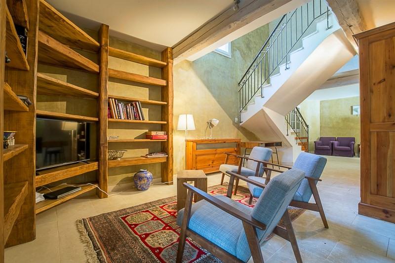Vente de prestige maison / villa Mallemort 1440000€ - Photo 9