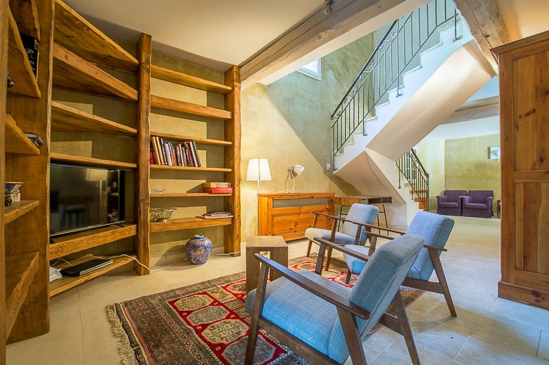 Deluxe sale house / villa Mallemort 1440000€ - Picture 9