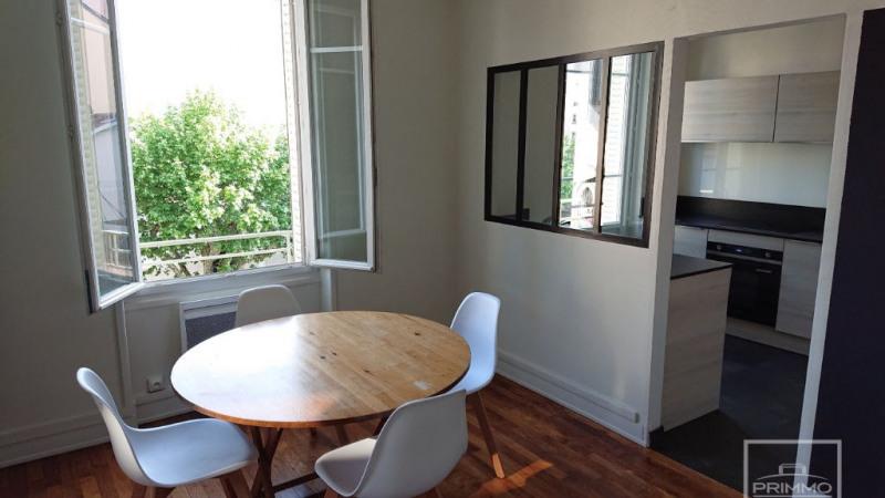 Appartement 3 pièce (s) 75.32 m²