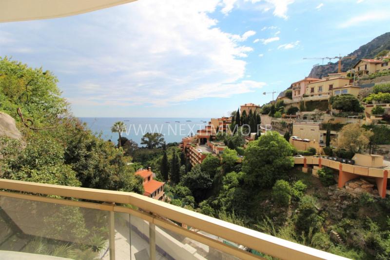 Producto de inversión  apartamento Roquebrune-cap-martin 1800€ - Fotografía 1