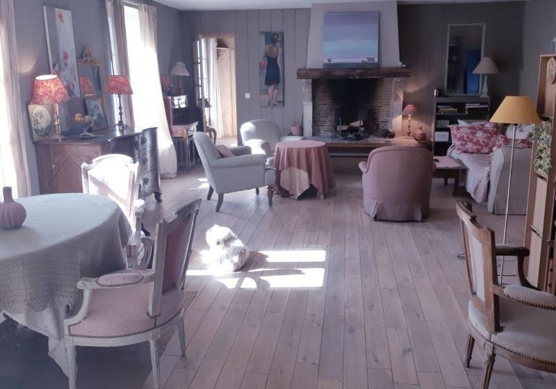 Sale house / villa Houdan 545000€ - Picture 6
