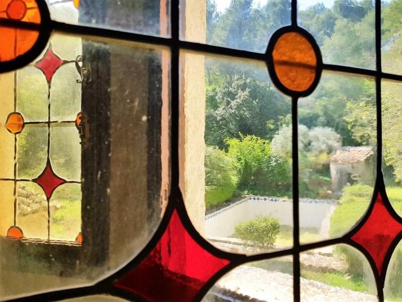 Vente de prestige maison / villa Saint etienne du gres 799000€ - Photo 13