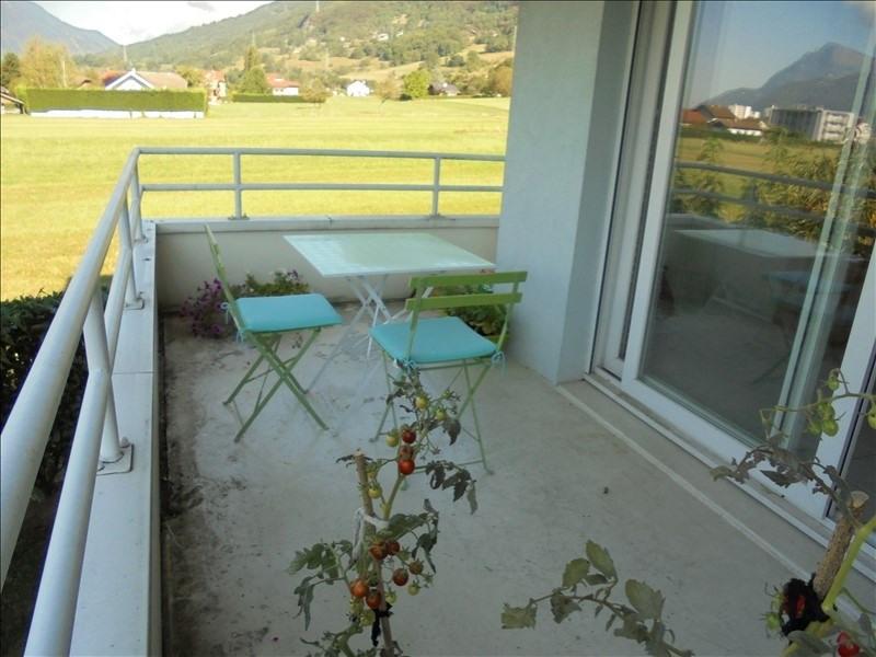 Sale apartment Cluses 222000€ - Picture 3