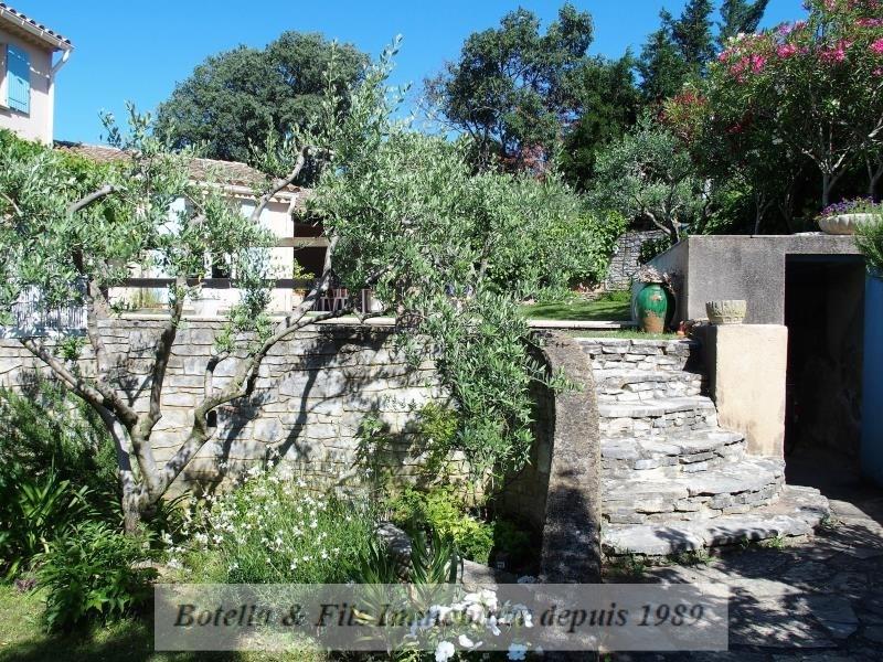 Verkoop van prestige  huis Bagnols sur ceze 450000€ - Foto 3