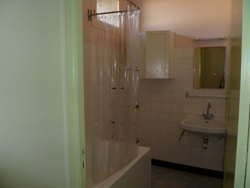 Produit d'investissement appartement Secteur de mazamet 57000€ - Photo 8