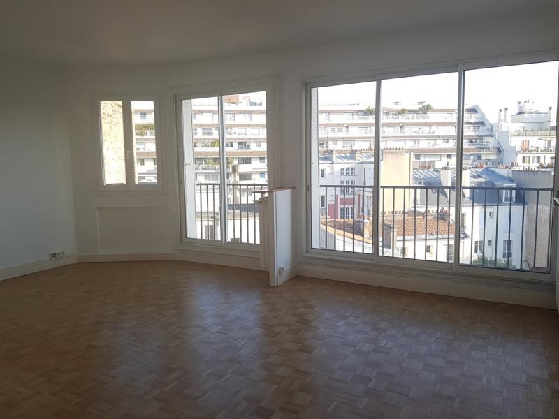 Location appartement Paris 14ème 1550€ CC - Photo 1