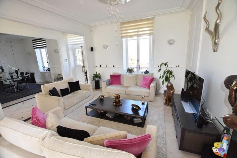 Venta de prestigio  casa Carentan 1260000€ - Fotografía 6