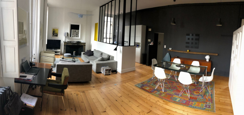 Sale apartment Toulouse 799 000€ - Picture 3
