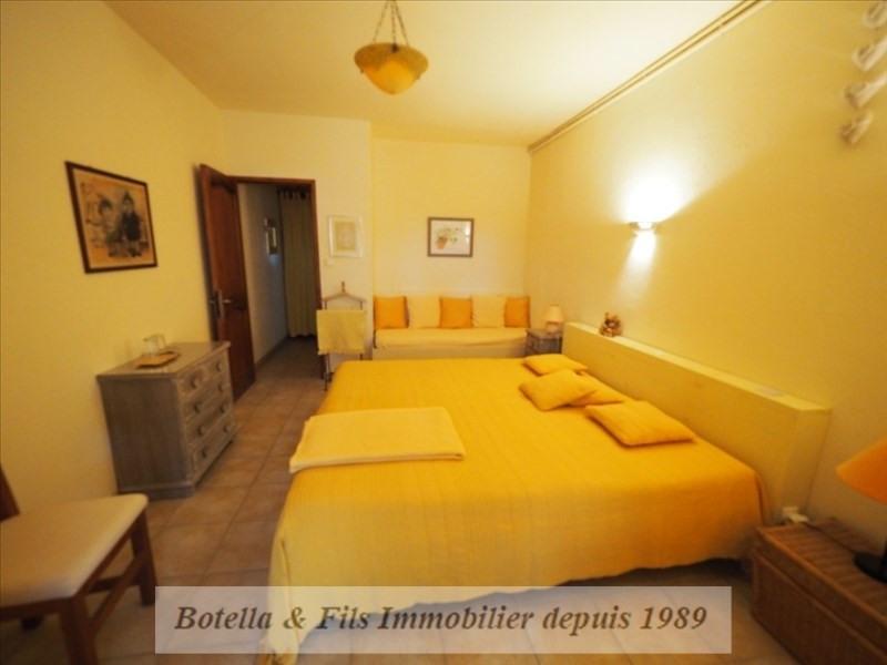 Vente de prestige maison / villa Barjac 526000€ - Photo 17