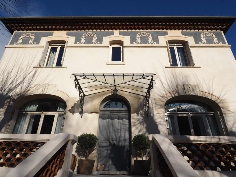 Verkauf von luxusobjekt haus Bagnols sur ceze 580000€ - Fotografie 19