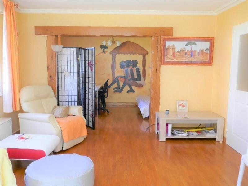 Sale apartment Nantua 139000€ - Picture 7