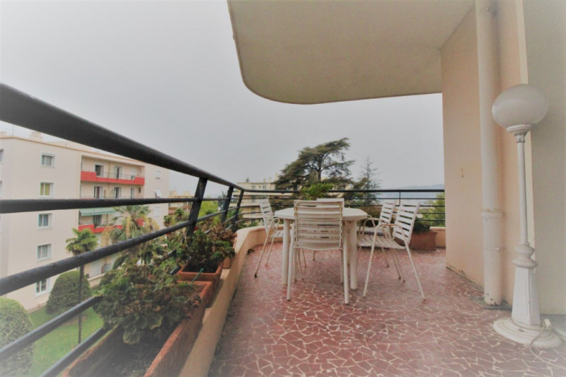 Deluxe sale apartment Nice 693000€ - Picture 8