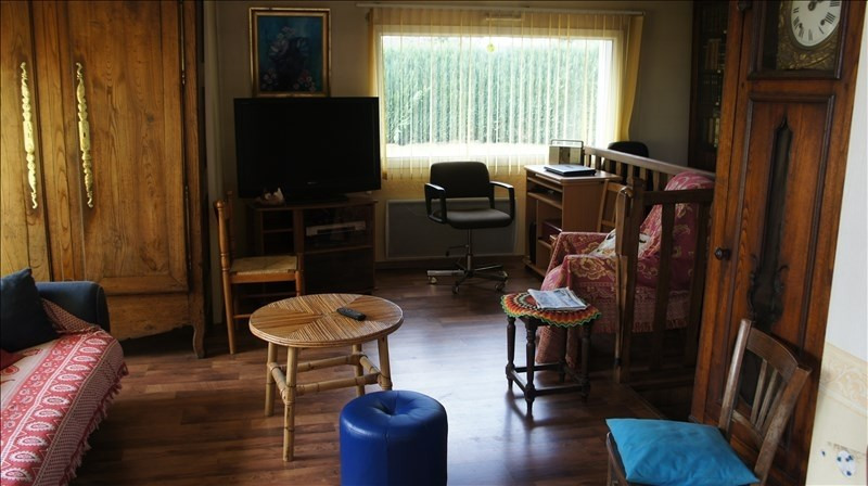 Vente maison / villa Prat 165500€ - Photo 7