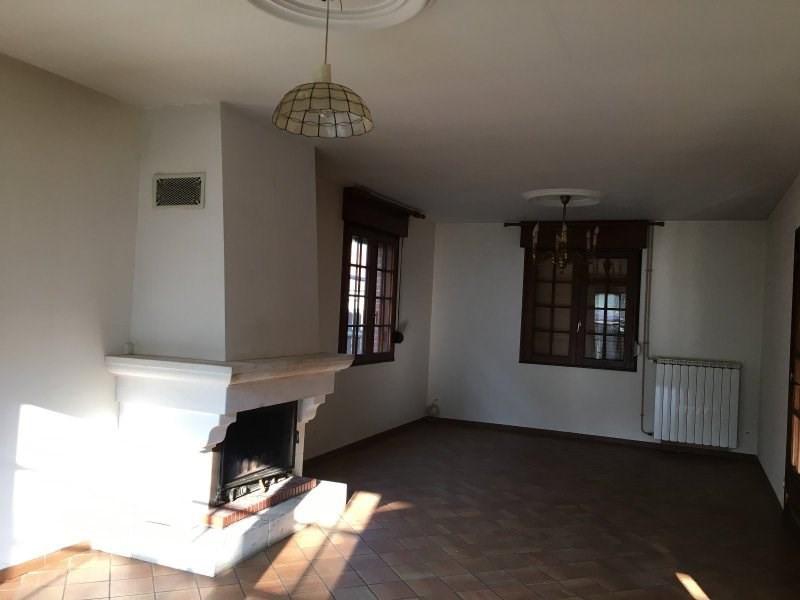Vente maison / villa Ouve wirquin 168000€ - Photo 1