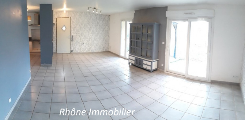 Vente maison / villa Jonage 330 000€ - Photo 3