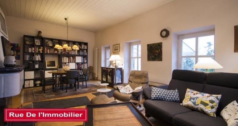 Vente maison / villa Niederbronn les bains 354500€ - Photo 5