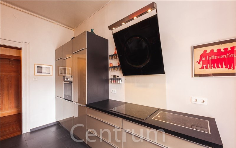 Vente de prestige appartement Thionville 399 900€ - Photo 6