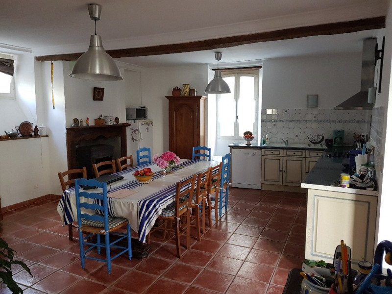 Sale house / villa Sevignacq meyracq 275000€ - Picture 1