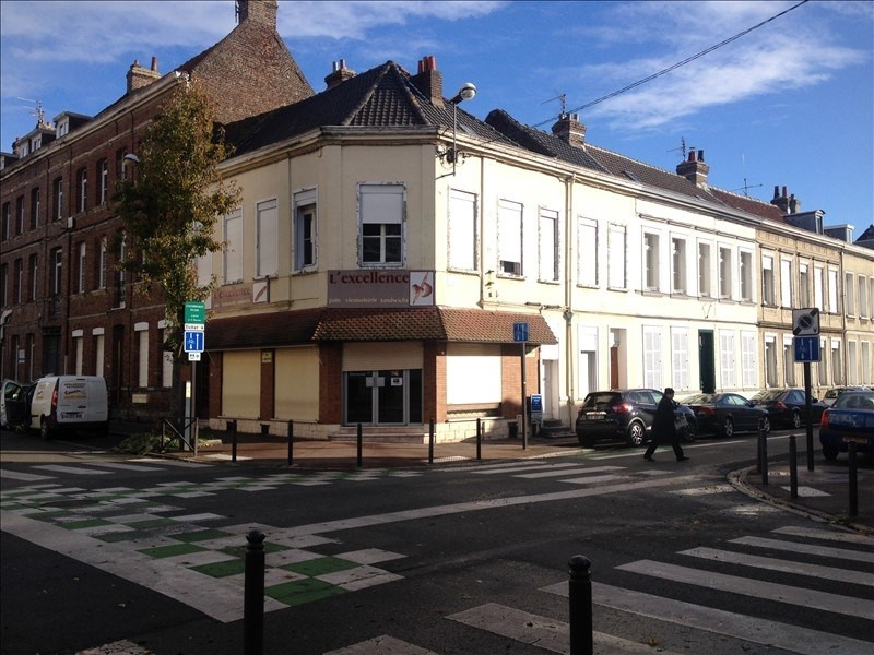 Sale house / villa Douai 117 500€ - Picture 1