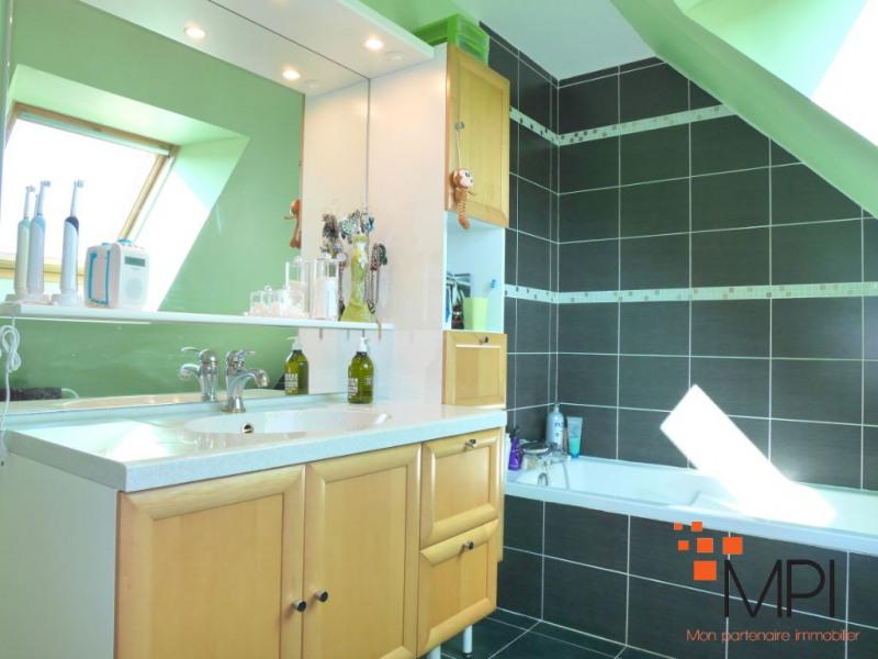 Vente maison / villa Saint thurial 188100€ - Photo 6