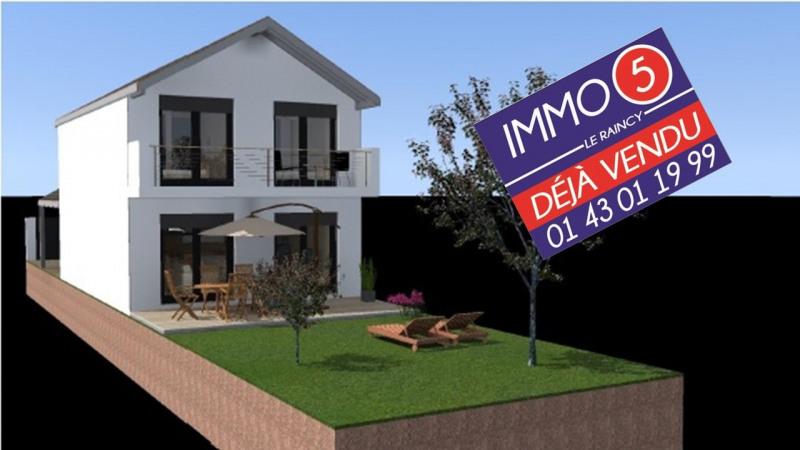 Sale house / villa Villemomble 155000€ - Picture 1