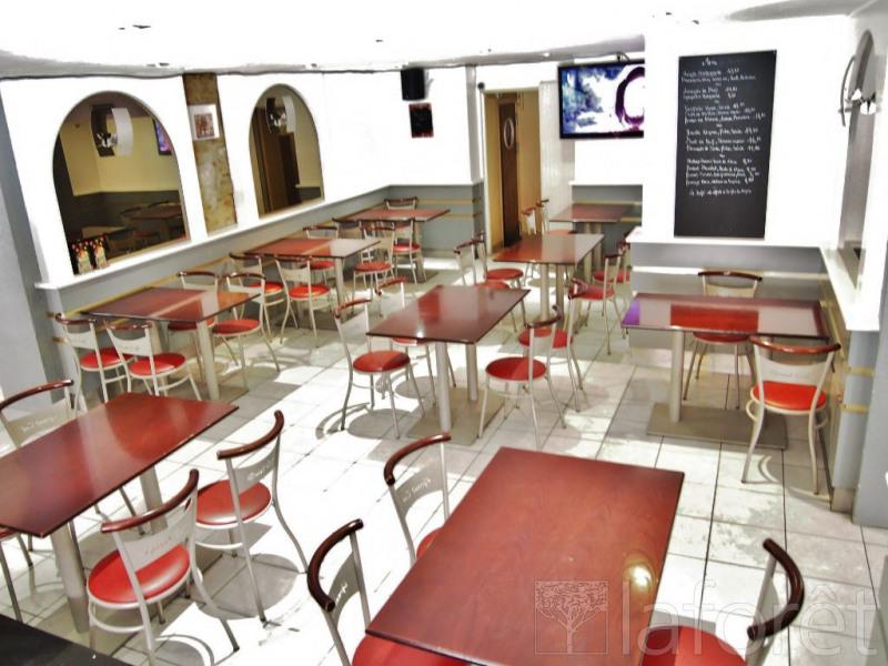 Commercial property sale shop Bourgoin jallieu 319000€ - Picture 2