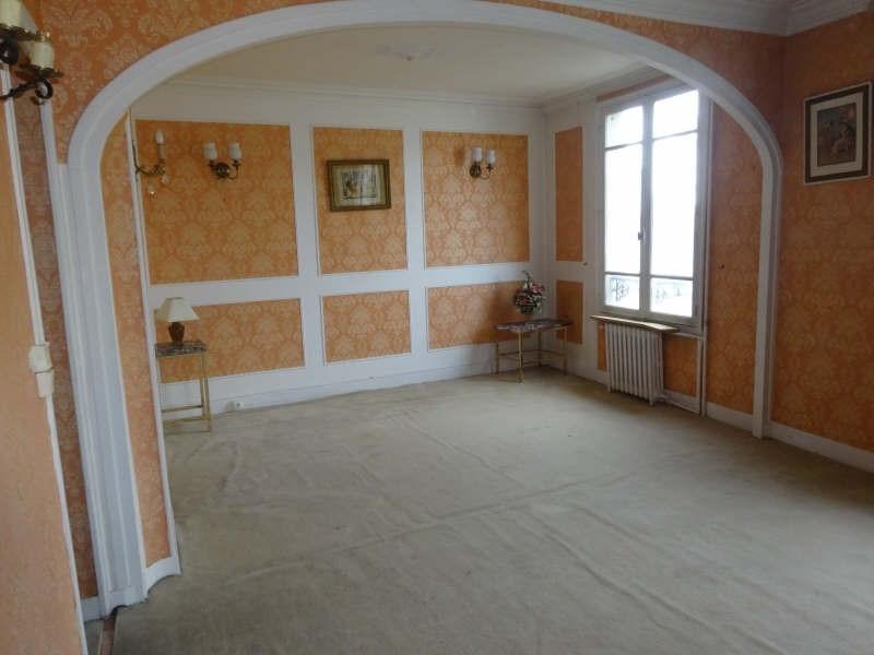 Sale apartment Asnieres sur seine 222000€ - Picture 2