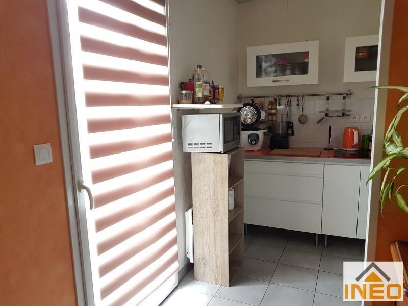 Vente appartement Geveze 117700€ - Photo 3