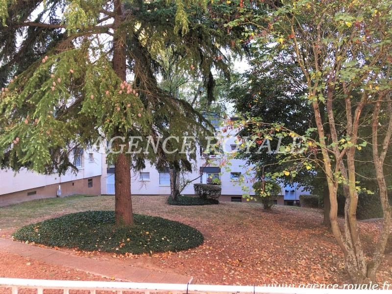 Sale apartment Chambourcy 137 000€ - Picture 3