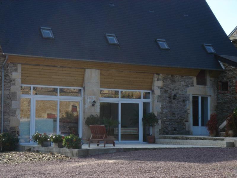 Vente de prestige maison / villa Villers bocage 890000€ - Photo 9