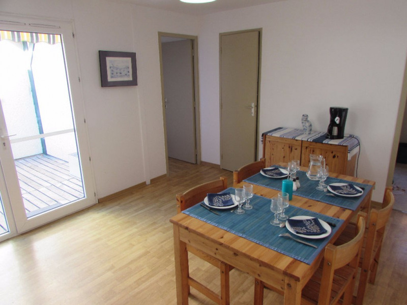Sale apartment Soustons 103 000€ - Picture 2