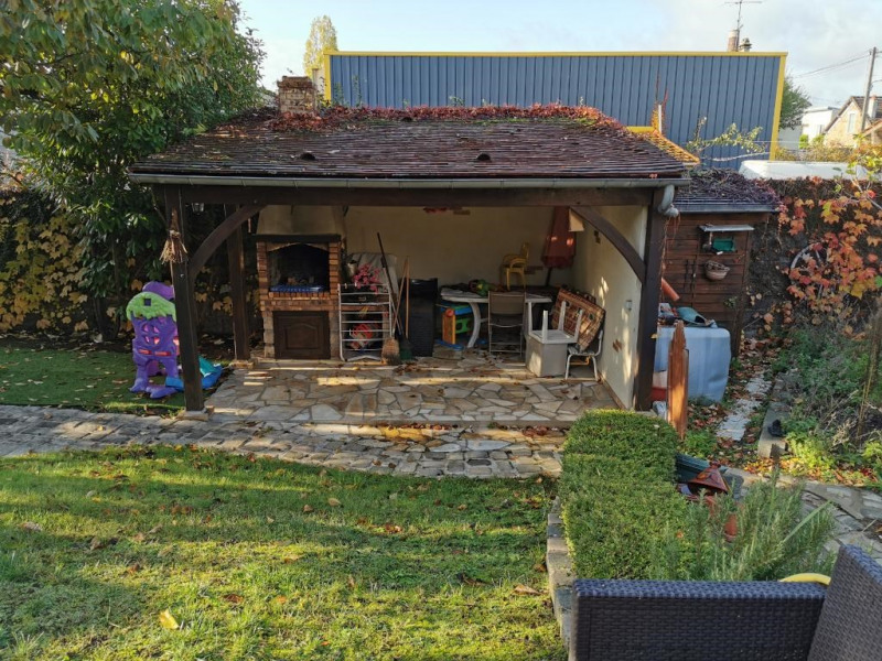 Sale house / villa Melun 362000€ - Picture 12