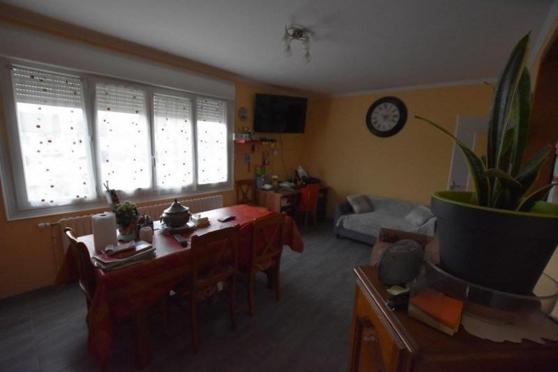 Vente maison / villa Carentan 119900€ - Photo 3