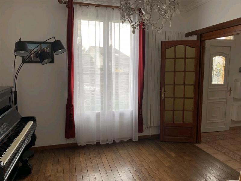 Vente maison / villa Taverny 459800€ - Photo 5