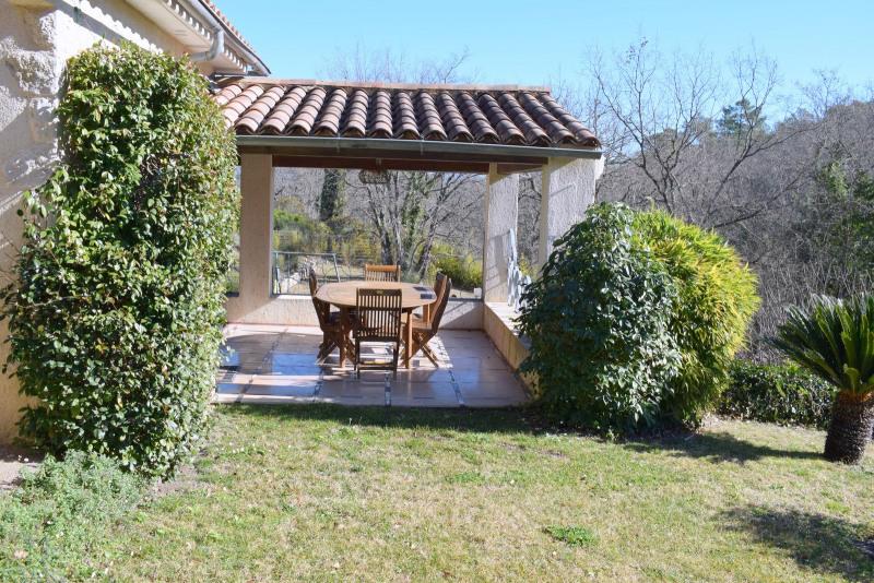 Vente maison / villa Fayence 598000€ - Photo 19