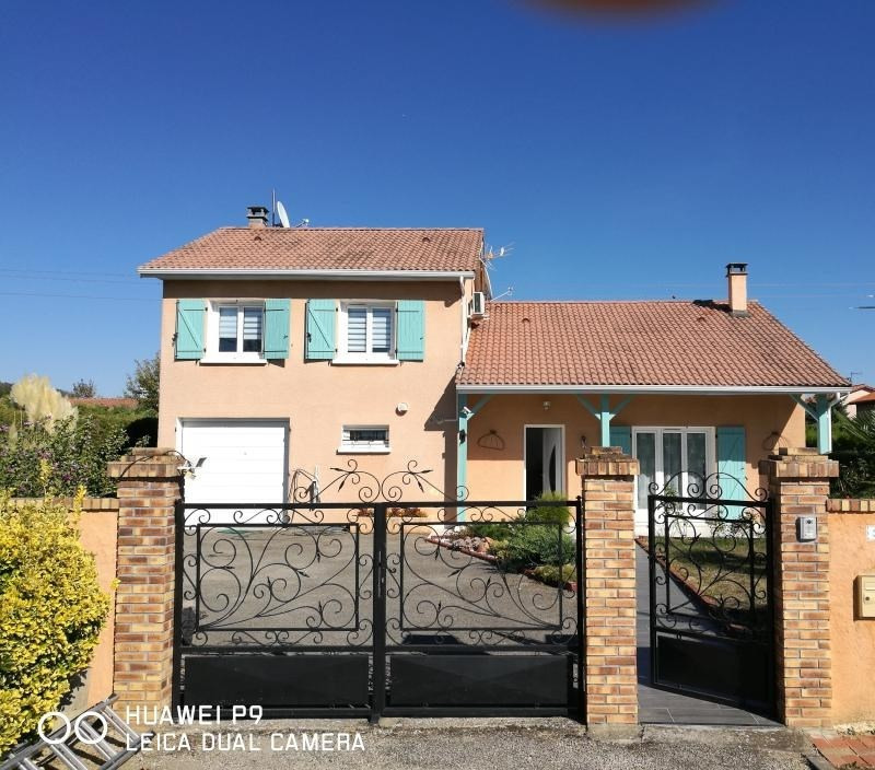 Vente maison / villa La boisse 346 000€ - Photo 1