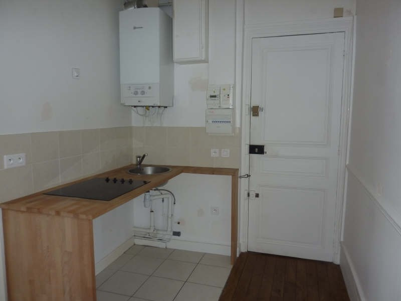 Sale apartment Paris 12ème 263 650€ - Picture 1