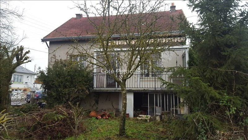 Sale house / villa Vendome 100990€ - Picture 1