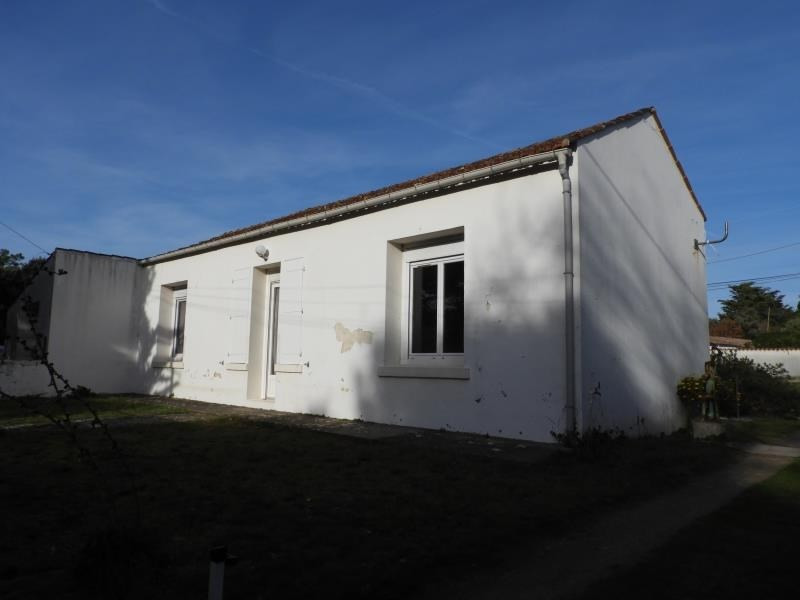 Vente maison / villa St pierre d'oleron 241 200€ - Photo 1