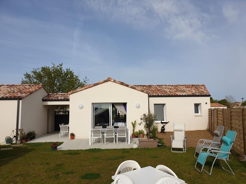 Vente maison / villa St hilaire de loulay 235900€ - Photo 1
