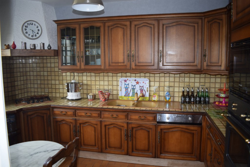 Sale house / villa Rosny sur seine 309000€ - Picture 9