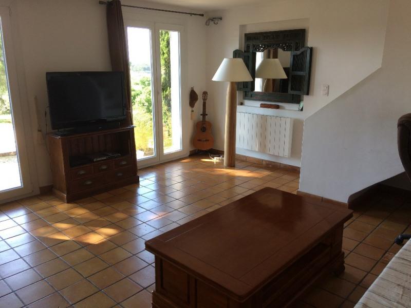 Vente de prestige maison / villa Eguilles 570000€ - Photo 4