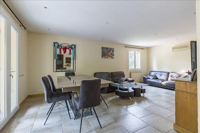 Deluxe sale house / villa Mimet 499000€ - Picture 5