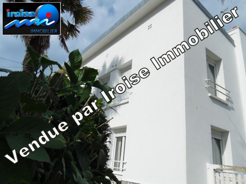 Sale house / villa Brest 175200€ - Picture 1
