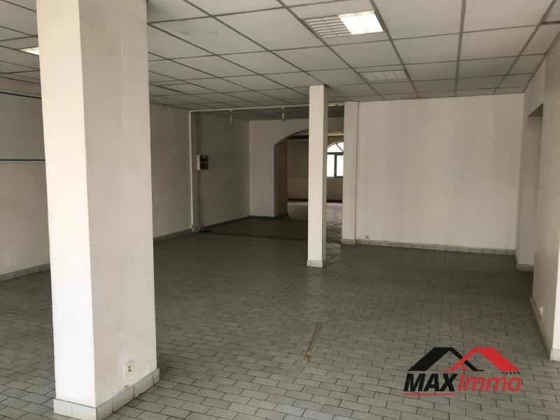 Location local commercial St denis 3500€ HT/HC - Photo 2