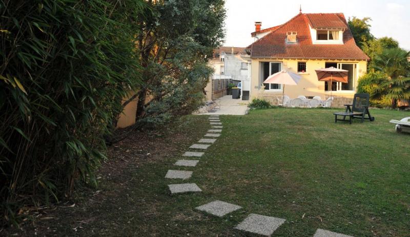 Revenda casa Epinay sur orge 480000€ - Fotografia 9